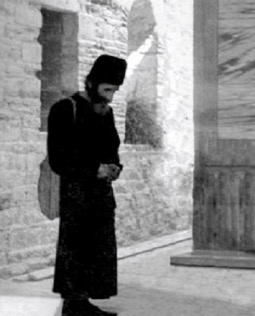 Saint Paisios the Monk
