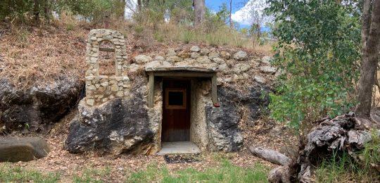 Saint George's Cave