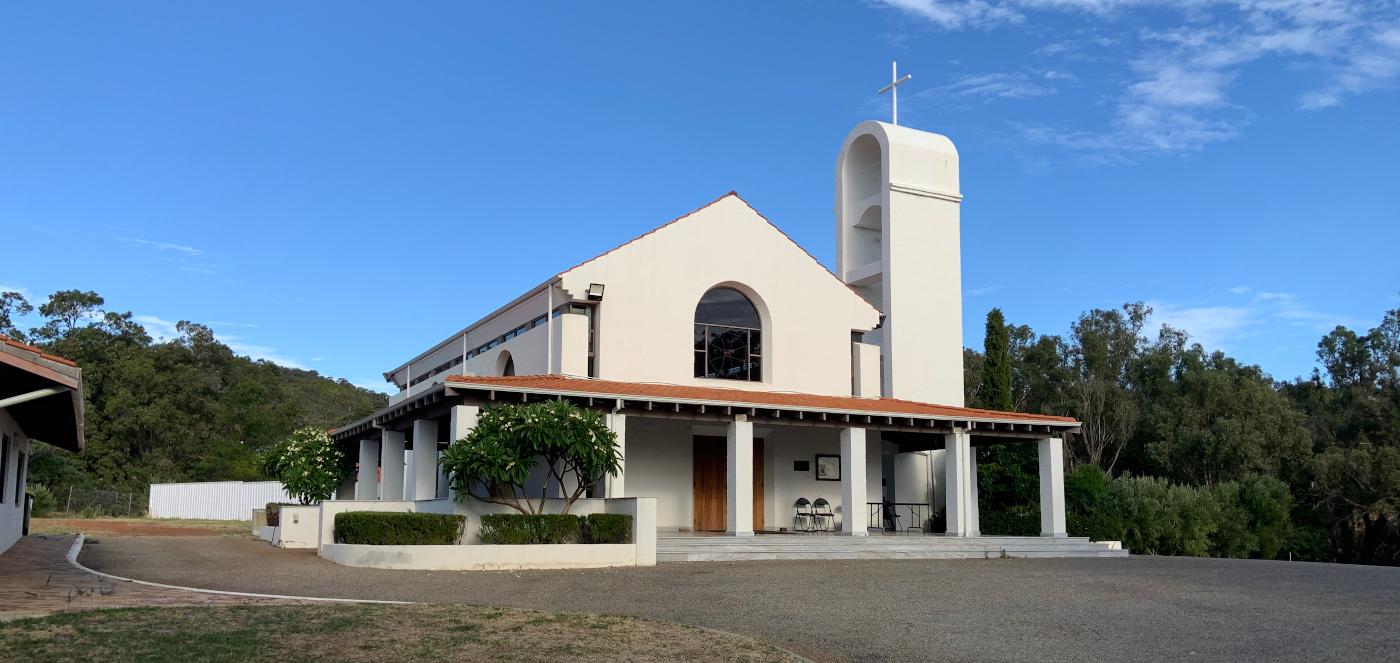 Saint John the Forerunner Chapel